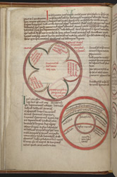 Isidore of Seville, 'Zones of the World,' In A Scientific Textbook
